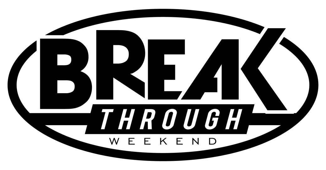BreakThrough LOGO BLACK_WEEKEND copy