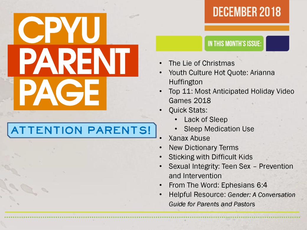 CPYU-Parent-Page-December-2018