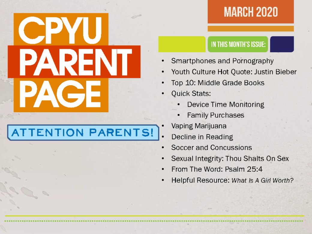 CPYU-Parent-Page-March-2020