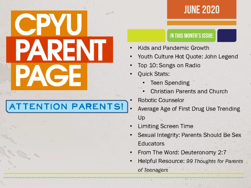 CPYU-Parent-Page-June-2020