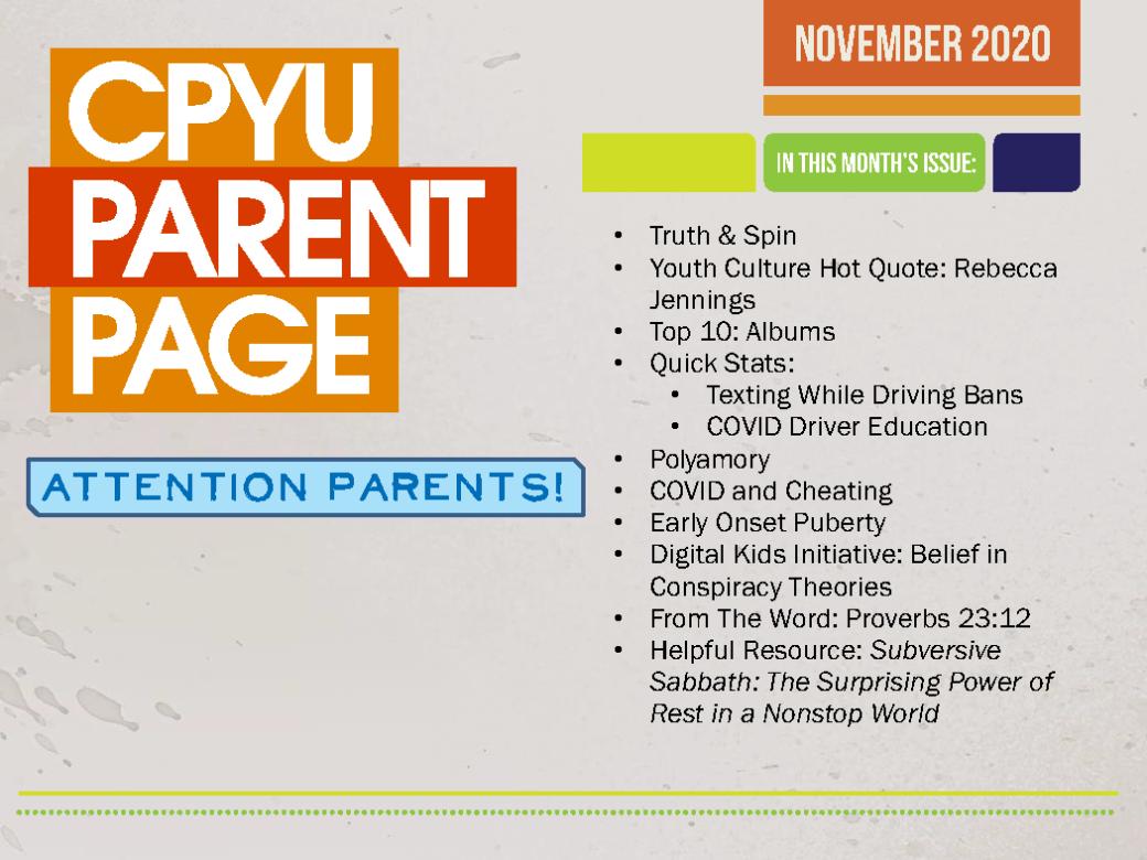 CPYU-Parent-Page-November-2020